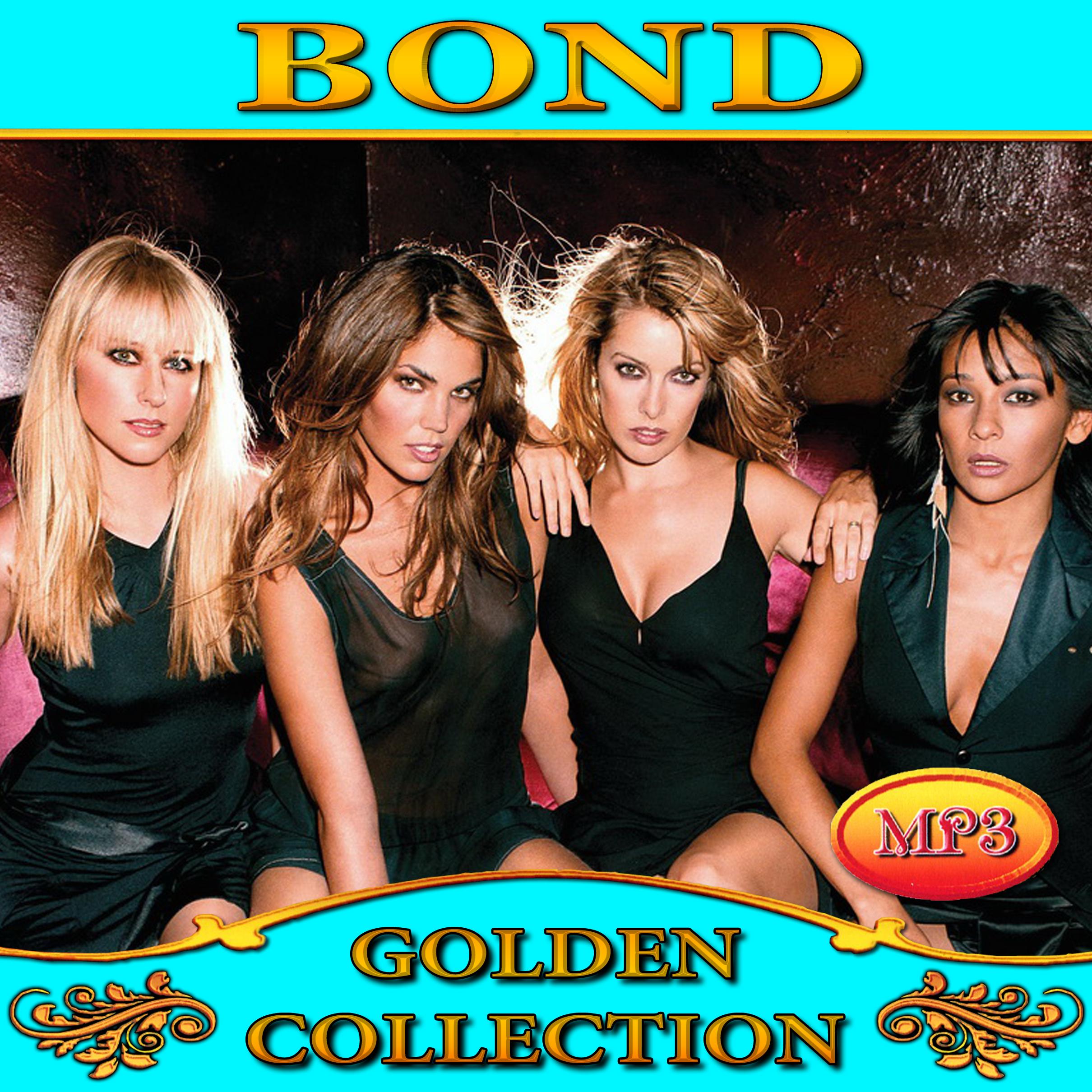 Bond [mp3]
