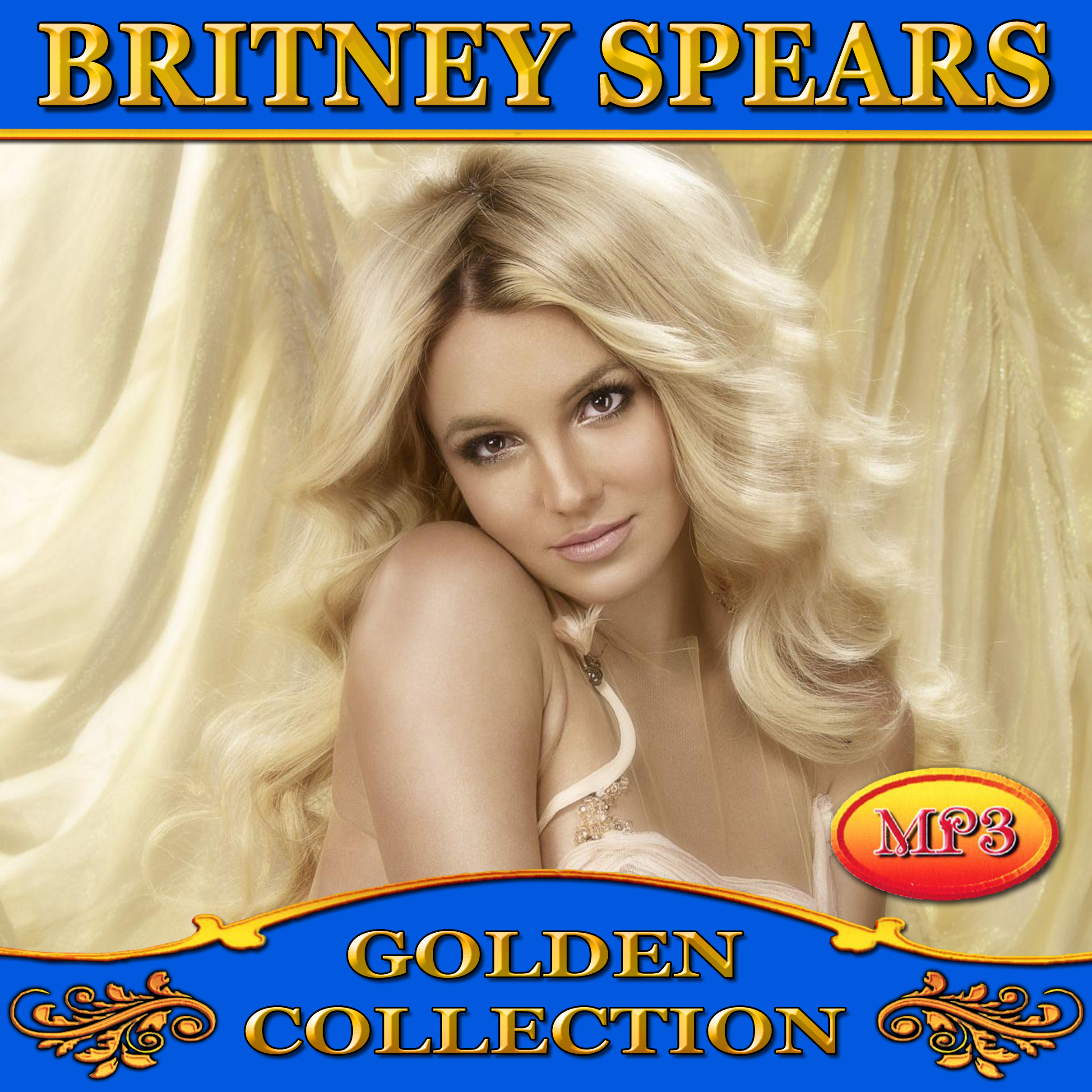 Britney Spears [mp3]