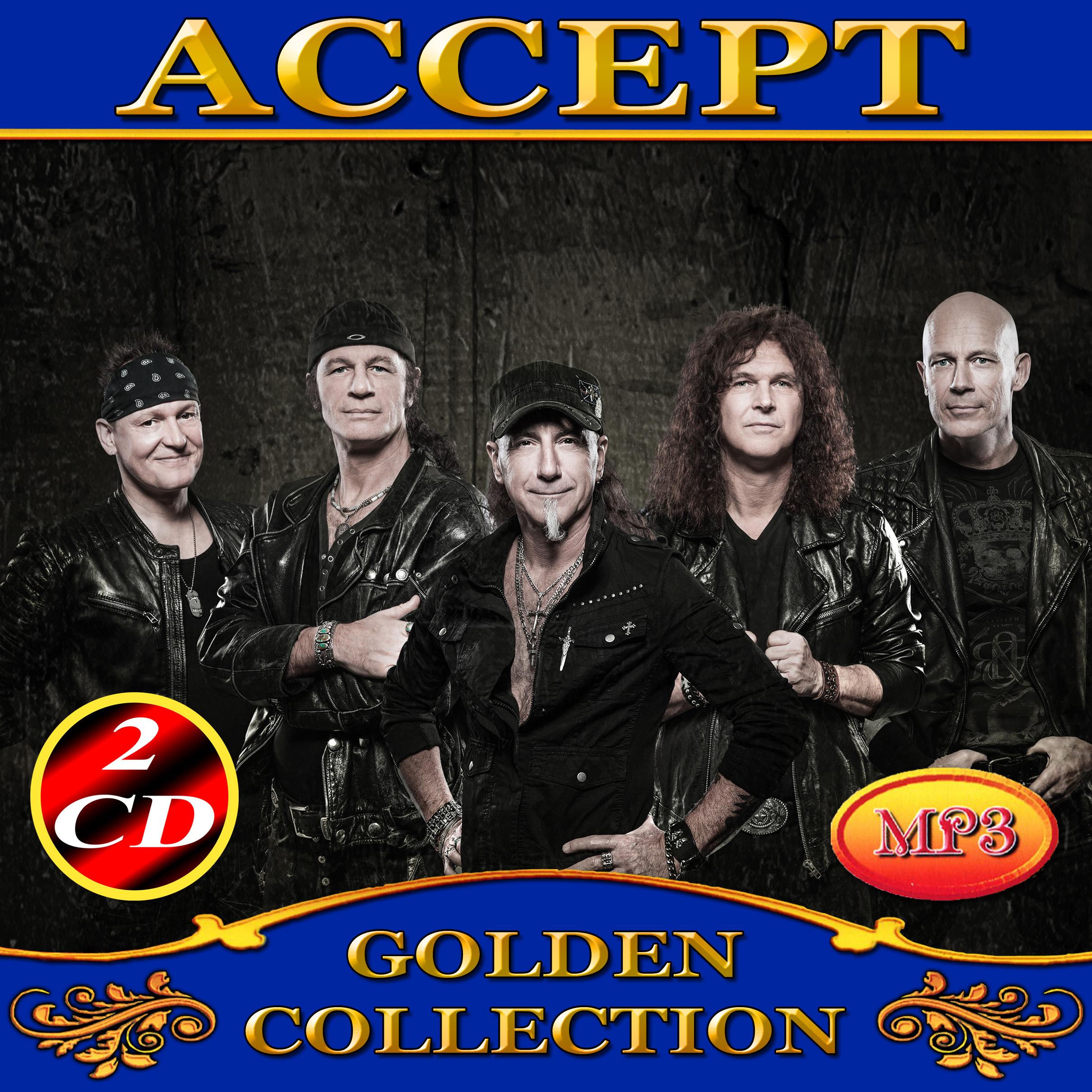 Accept 2cd [mp3]
