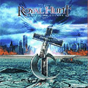 Royal Hunt - Collision Course