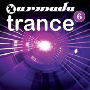 ARMADA TRANCE VOL.6 - 36 TRANCE HITS IN THE MIX
