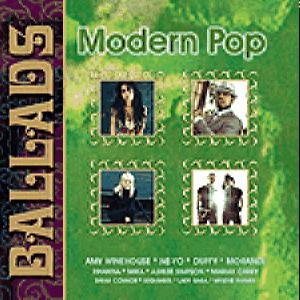 Modern Pop Ballads -