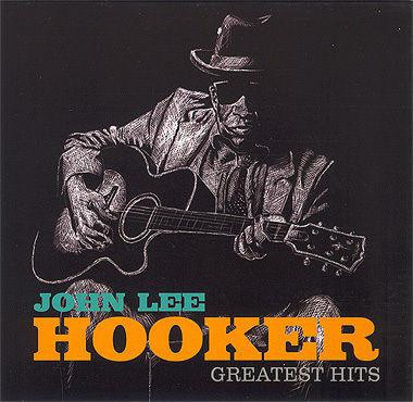 John Lee Hooker - Greatest Hits (2CD, Digipak)