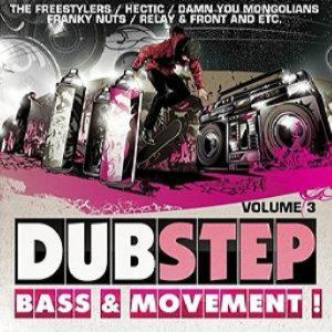 Dubstep Bass & Movement vol.3 (2013) -