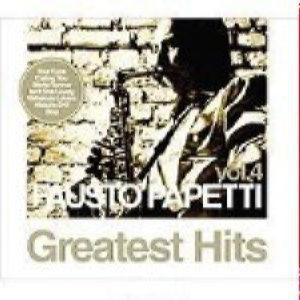 Fausto Papetti - Greatest Hits, vol.4