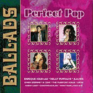 Perfect Pop Ballads -