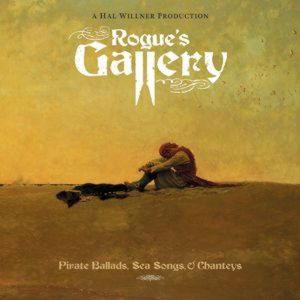 Rogues Gallery - Pirate Ballads, Sea Songs and Chanteys /2 Cd/