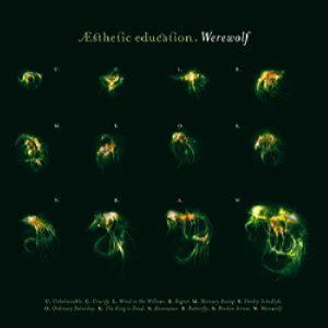 Esthetic Education - Werevolf
