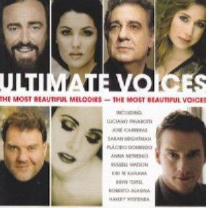 Various Artists - Ultimate Voices