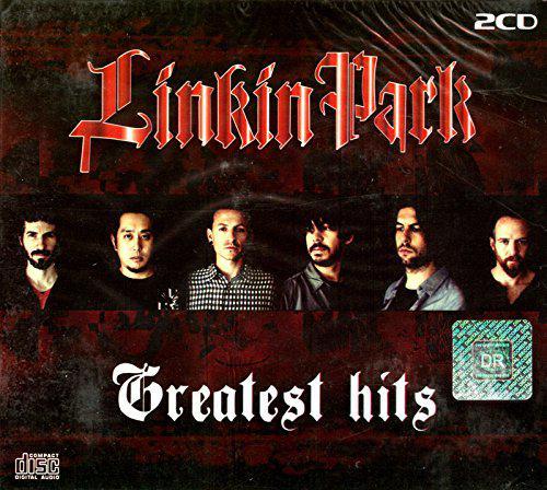 Linkin Park - Greatest Hits (2CD, 2012) (Digipak)