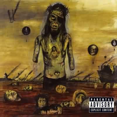 Slayer - Christ Illusion (2006)