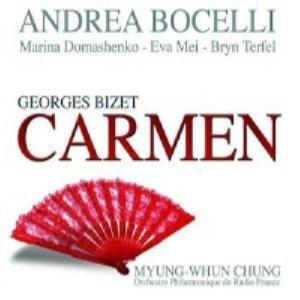 Bizet: Carmen (2 cd) -