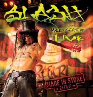 Slash - Made In Stock