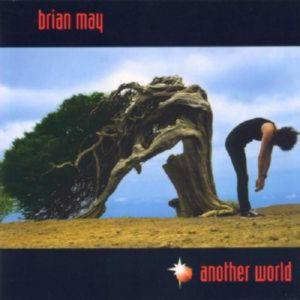 May, Brian (Queen) - Another World