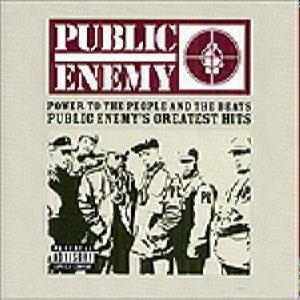 Public Enemy - Power To The People And The Beats. The Best.