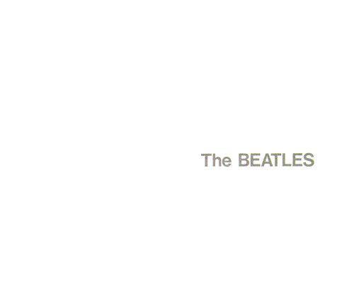 The Beatles - The White Album (2CD, 1968)