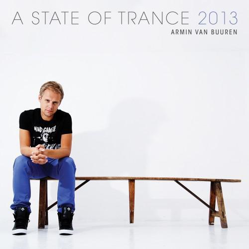 Armin van Buuren - A State Of Trance 2013 (2CD, 2013)