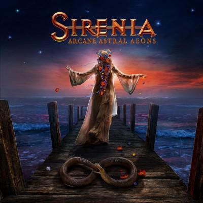 Sirenia - Arcane Astral Aeons (2018)