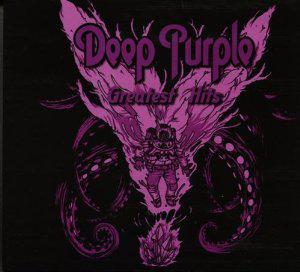Deep Purple - Greatest Hits (2CD, Digipak)