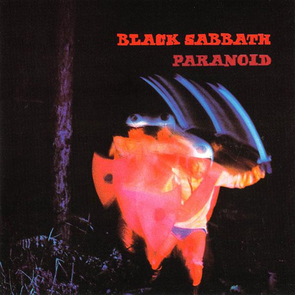 Black Sabbath - Paranoid (2010)
