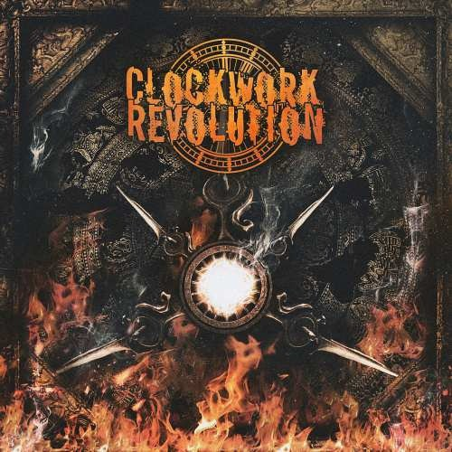 Clockwork Revolution - Clockwork Revolution (2017)