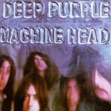 Deep Purple - Machine Head (25th Anniversary Edition) (2CD, 1997)