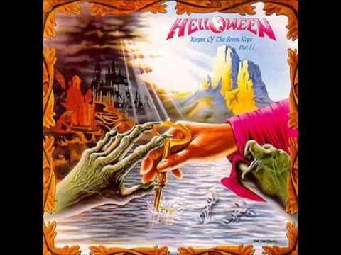 Helloween - Keeper Of The Seven Keys Part II (2cd) (1988)