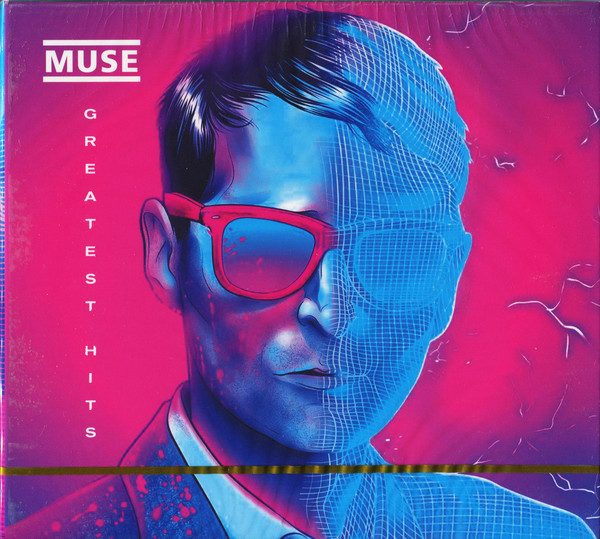 Muse - Greatest Hits (2CD, Digipak)