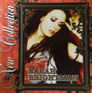 New Collection - Sarah Brightman