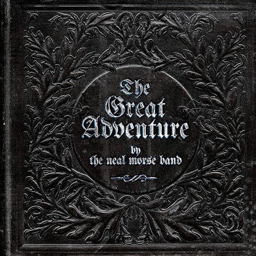 The Neal Morse Band — The Great Adventure (2cd) (2019)