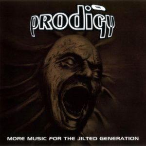 The Prodigy - More Music For The Jilted Generation /2 Cd/