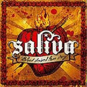 Saliva - Blood Stained Love Story