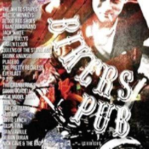 Bikers Pub - Prosto Rock (2014)