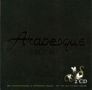 ARABESQUE - GOLD HITS /2 CD/