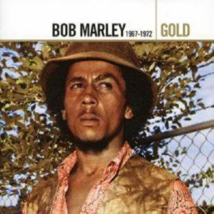 Bob Marley and The Wailers - Gold 1967-1972 (2 CD)