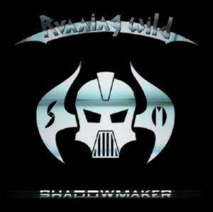 Running Wild - Shadowmaker (Cd+Dvd)