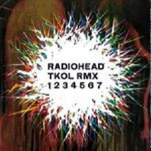 Radiohead - Tkol Rmx 1234567 (2 Cd)