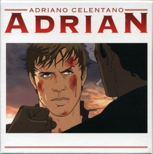 Adriano Celentano — Adrian (2CD) (2019)
