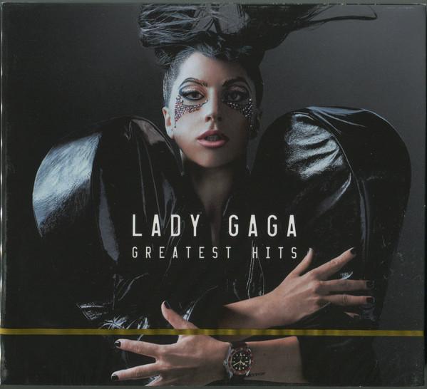 Lady Gaga - Greatest Hits (2cd) (Digipak) (2019)