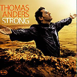 Thomas Anders (Ex-Modern Talking) - Strong /Cd+Dvd/ (Digi-Pack)