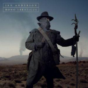 Ian Anderson (Leader Jethro Tull) - Homo Erraticus (2014)
