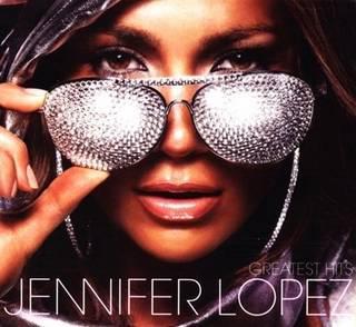 Jennifer Lopez - Greatest Hits (2CD, Digipak)