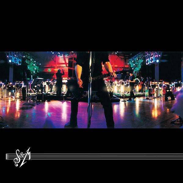 Metallica - S&M (2CD, 1999)