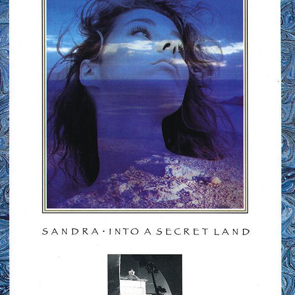 Sandra - Into A Secret Land (1988)