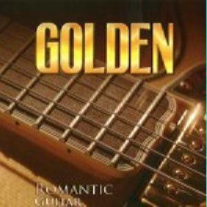 Сборник - Golden romantic guitar