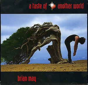 Brian May (Queen) - Another World (1998)