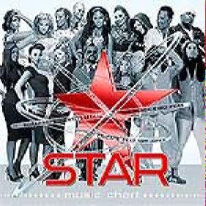 Star Music Chart -