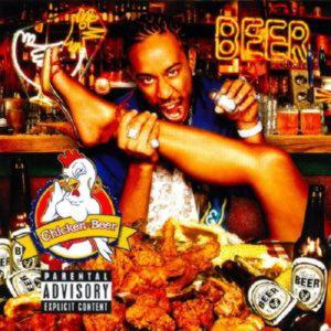 LUDACRIS - CHICKEN 'N' BEER