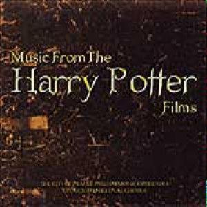 Soundtrack Harry Potter - The City Of Prague Philarmonic Orchest
