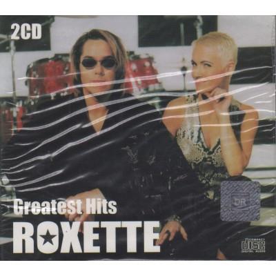 Roxette - Greatest Hits (2CD, Digipak)